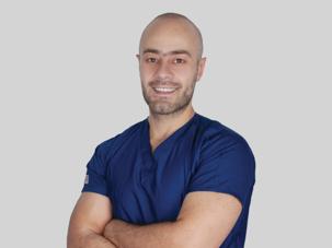 Dr. Tamer Alfrehat