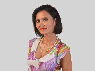 Dr. Virginie Pons