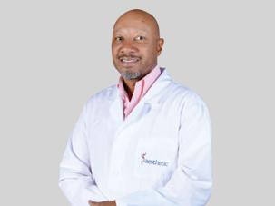 Dr. Mack Sullivan