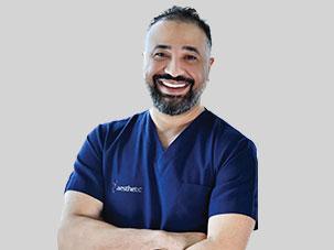 Dr. Zeyad Saqir